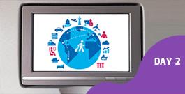 Rapport Deloitte / ABN AMRO: Gepersonaliseerde dienstverlening transformeert  travel, hospitality & leisure branche