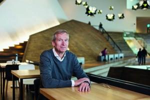 CEO Mobgen: 'Ik verwacht veel van de connected car'